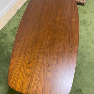 折り畳み可 ローテーブル