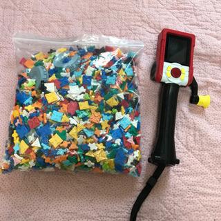 LaQ300ピース以上 釣りおもちゃ - 目黒区