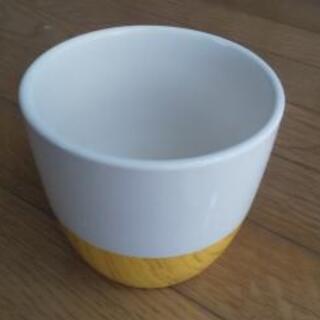 植木鉢(ニトリ)