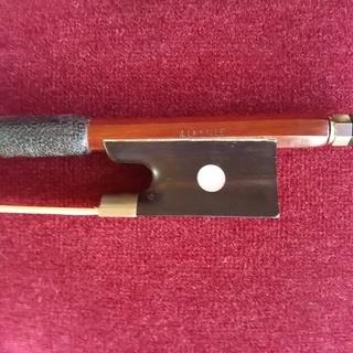 ◆ヴァイオリン弓 4/4大人用 「J.LASALLE」