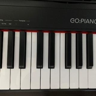 Roland 88鍵 電子キーボード ペダル、スタンド、譜面代付...