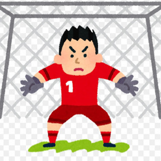 サッカー(キーパーコーチング)