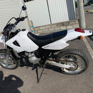 【売れました】YAMAHA ヤマハ DT230 ランツァ LANZA2スト 後期(検)CRM KDX RMX YZ - バイク