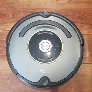 ロボット掃除機ルンバ iRobot Roomba