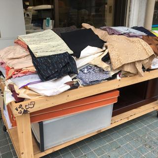 【着物 帯 多数】【1つ¥100】和服 着物 帯 服