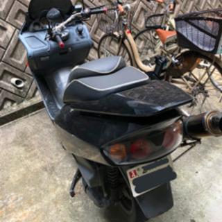 フォルツァmf6  250cc