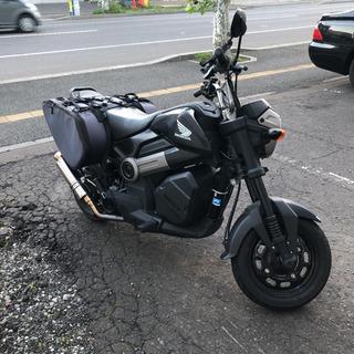 ホンダ ナビ110 HONDA navi110 バイク の画像