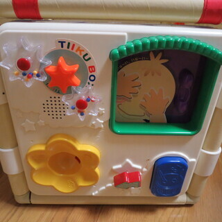 おもちゃ プレイボックス