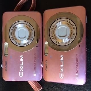 【2台セット】EXILM EX-Z80