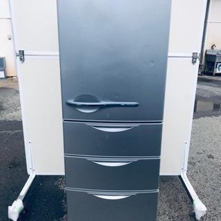 ‼️大容量‼️993番 SANYO✨ノンフロン冷凍冷蔵庫✨SR-...