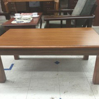 アメリカ製 ローテーブル