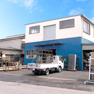 窓・ドア・エクステリア商品の取付工事