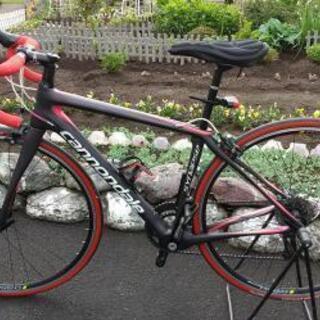 ロードバイク(定価26万)と原付二種以上のバイクと交換希望