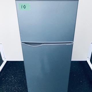 ✨高年式✨10番 シャープ✨ノンフロン冷凍冷蔵庫✨SJ-H12B...