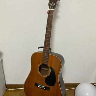 【値下げ】アコースティックギター セット