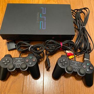 PS2 本体 SCPH-10000