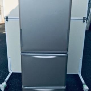 ‼️大容量‼️✨高年式✨16番 シャープ✨ノンフロン冷凍冷蔵庫✨...