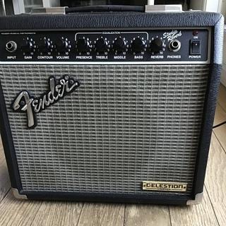 取引中 Fender ギターアンプ Studio Reverb ...