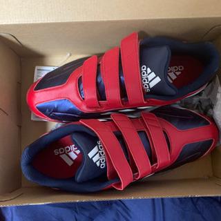adidas 野球 トレーニングシューズ (新品)