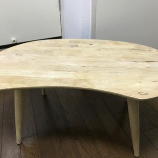 ローテーブル 無料