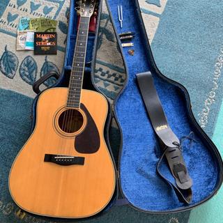ヤマハ アコースティックギター L-5
