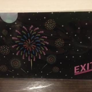E X I Tとガンバレルーヤデザインのマスクケース