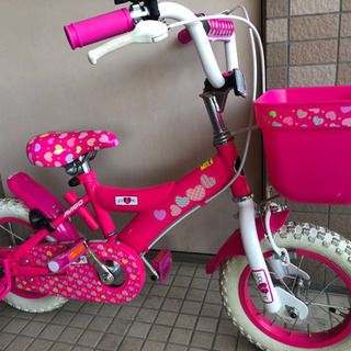 子供用◎自転車12インチ