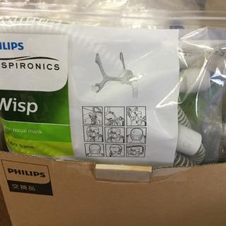 philips  シーパップの ホースetc