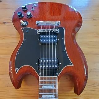Gibson SG Standard 2000 Heritage...