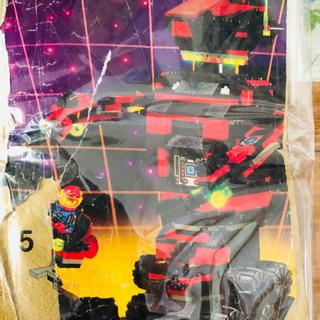 本日迄レゴLEGO 6949 使用品レゴブロック宇宙シリーズスペ...