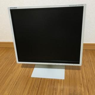 【ジャンク品】MITSUBISHI液晶ディスプレイ(RDT179S)