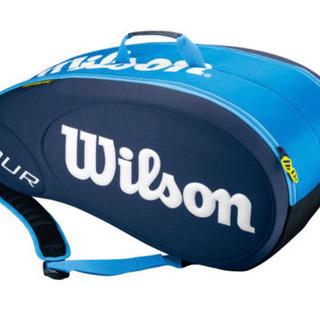 ウィルソン ラケットバッグ テニスバッグ