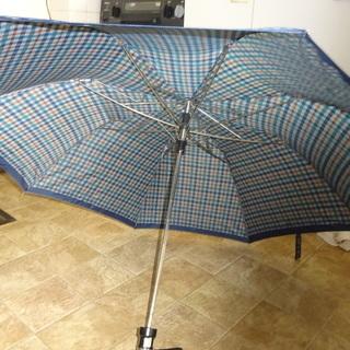 3段式折りたたみ傘