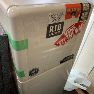【再投稿】2009年製TOSHIBAの冷蔵庫