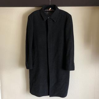 VISARUNO ステンカラーコート ロングコート