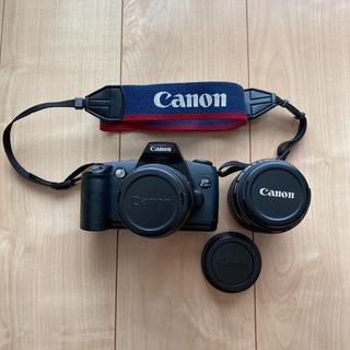 Canon EOS kiss フィルムカメラ