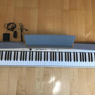 カシオ PrivA PX-120 電子ピアノ 美品
