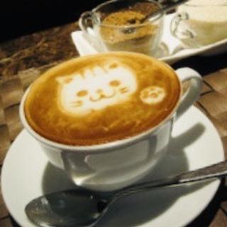土曜日朝、梅田のカフェでお話し友達作りメンバー募集(*´∇`*)