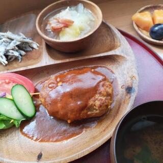 野菜販売も始めました!17日からの日替わりランチMENUです! - 札幌市