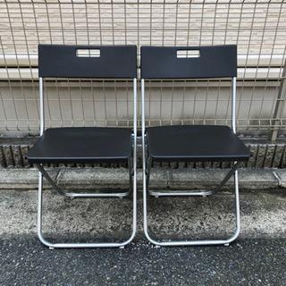 IKEA GUNDE(イケア グンデ) 5脚セット