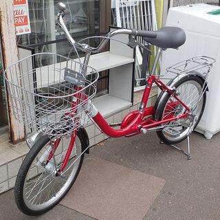 札幌 自転車 パンクしないタイヤ 20インチ 変則無し S…