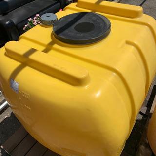 【成約御礼】ローリータンク【ダイライト】1000L/大型貯…