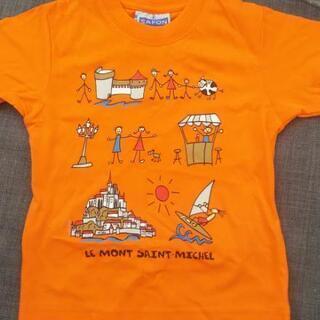 【新品未使用】ヨーロッパTシャツ