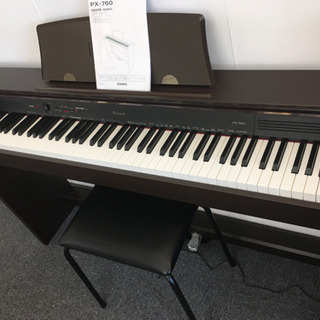 i51 CASIO  PX760 電子ピアノ