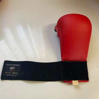 空手 拳サポーター(左手のみ) - スポーツ