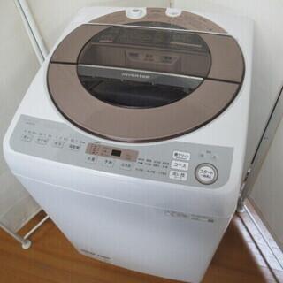 JAC601/洗濯機/10キロ/ステンレス槽/ファミリー/家族/...
