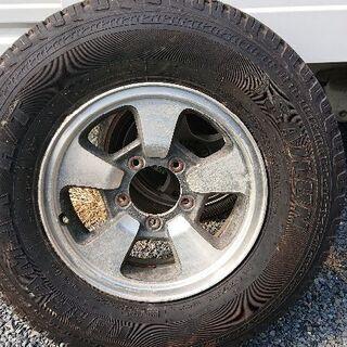 タイヤ,ホイール,4本セット