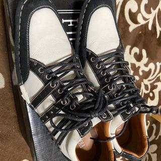 【使用頻度低め】靴 26.5