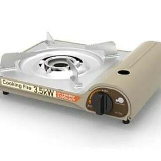 グリーンウッド カセットコンロ GC-TH2