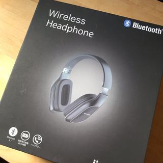高音質 ヘッドフォン 美品 黒 Bluetooth コンパクト ...